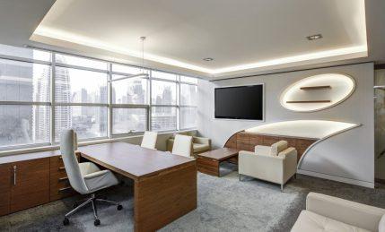 Climatización oficinas y despachos Roca